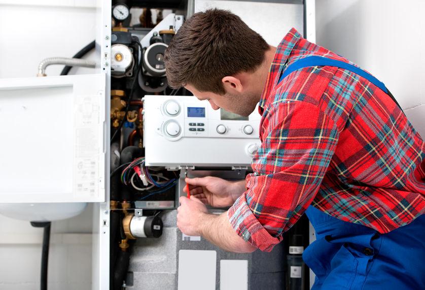 Gasheizung Reparatur Installateur München
