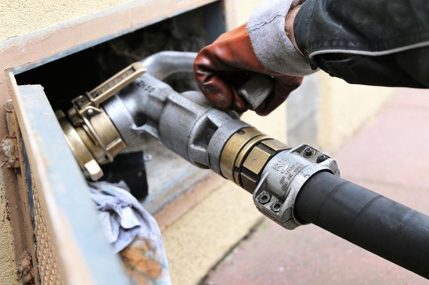 Ölheizung Wartung München